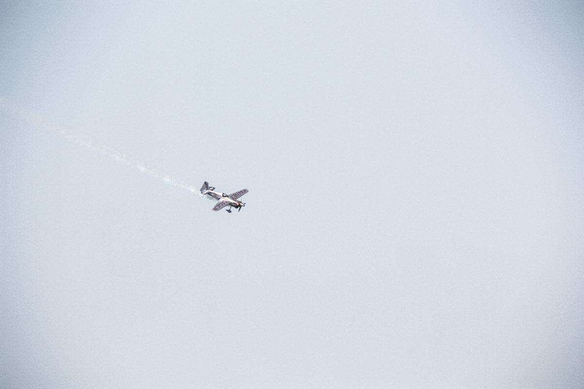 Zeitgeist Living Red Bull Air Race Cannes 18
