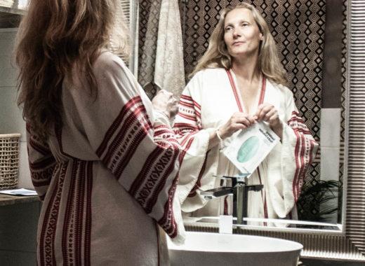 Zeitgeist Living Dr. Jart Feuchtigkeitsmasken
