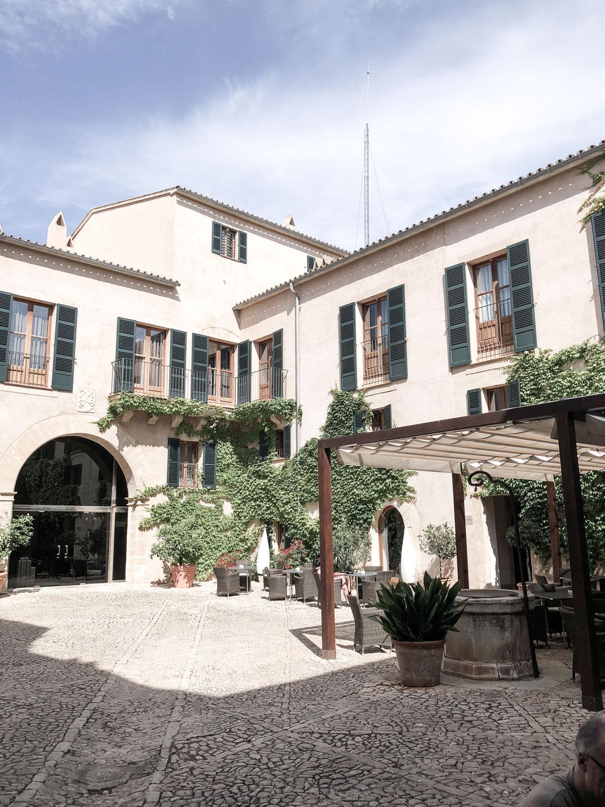 Zeitgeist Living Hotel Hilton Satorre Mallorca