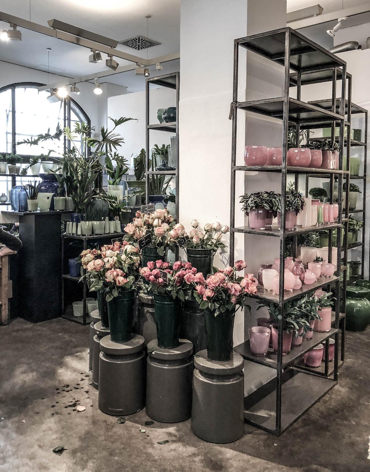 Lovely Shops In Stuttgart Zeitgeist Living