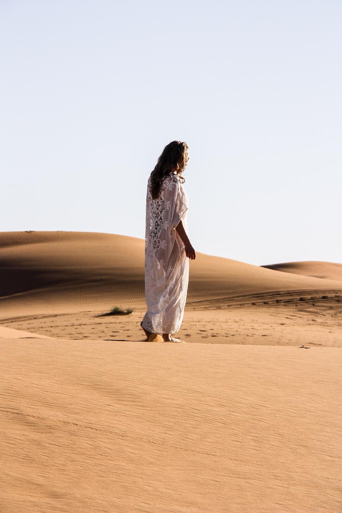 Zeitgeist Living Sundown in der Wüste & Marokko