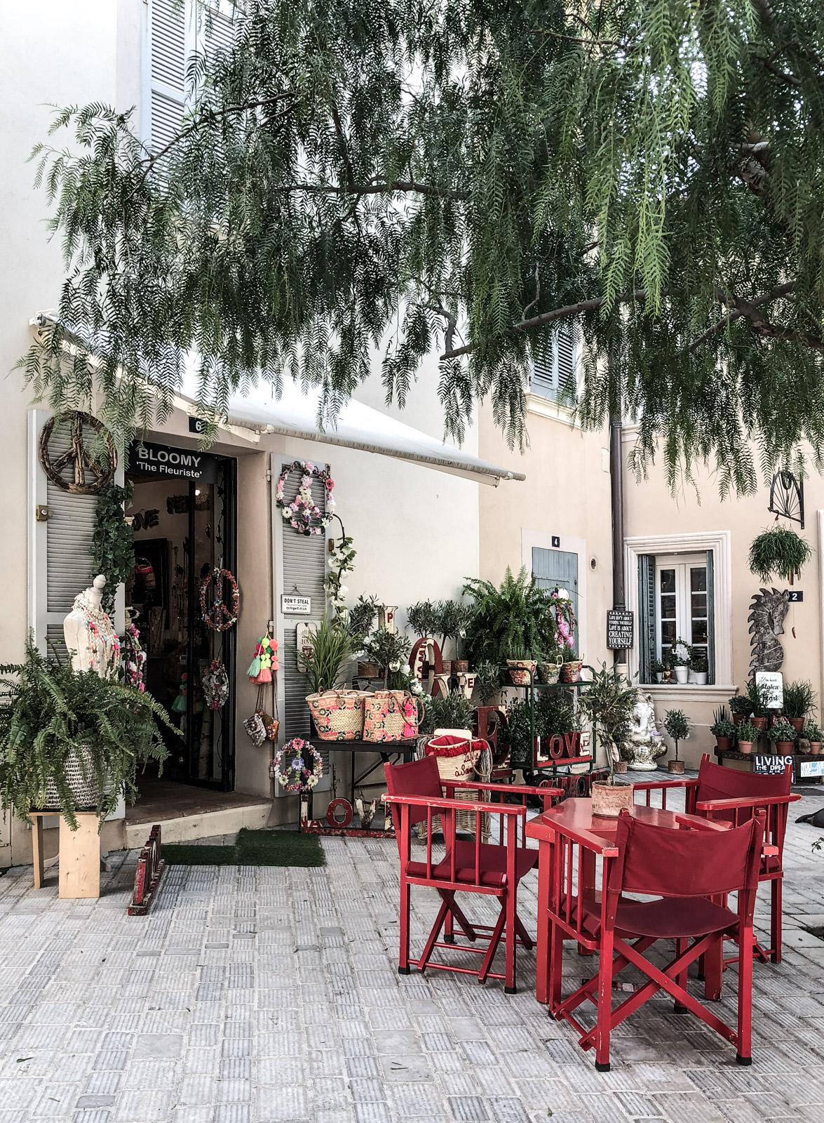 Zeitgeist Living Bloomy Saint Tropez