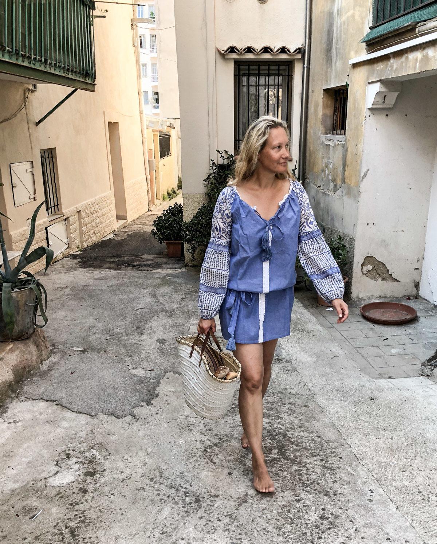 Zeitgeist Living Nizza & frische Baguettes & Shahe Lele