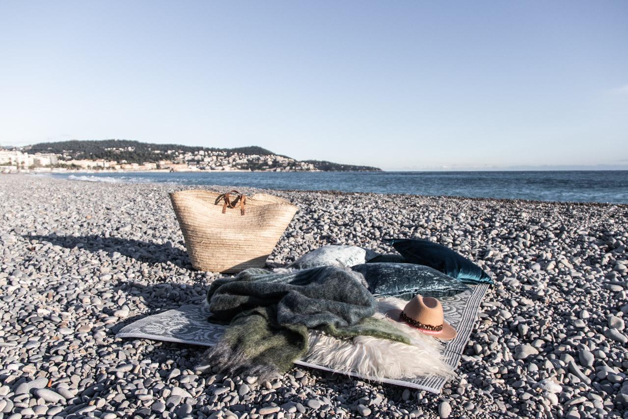 Zeitgeist Living Eagle Products Cozy Beach Days