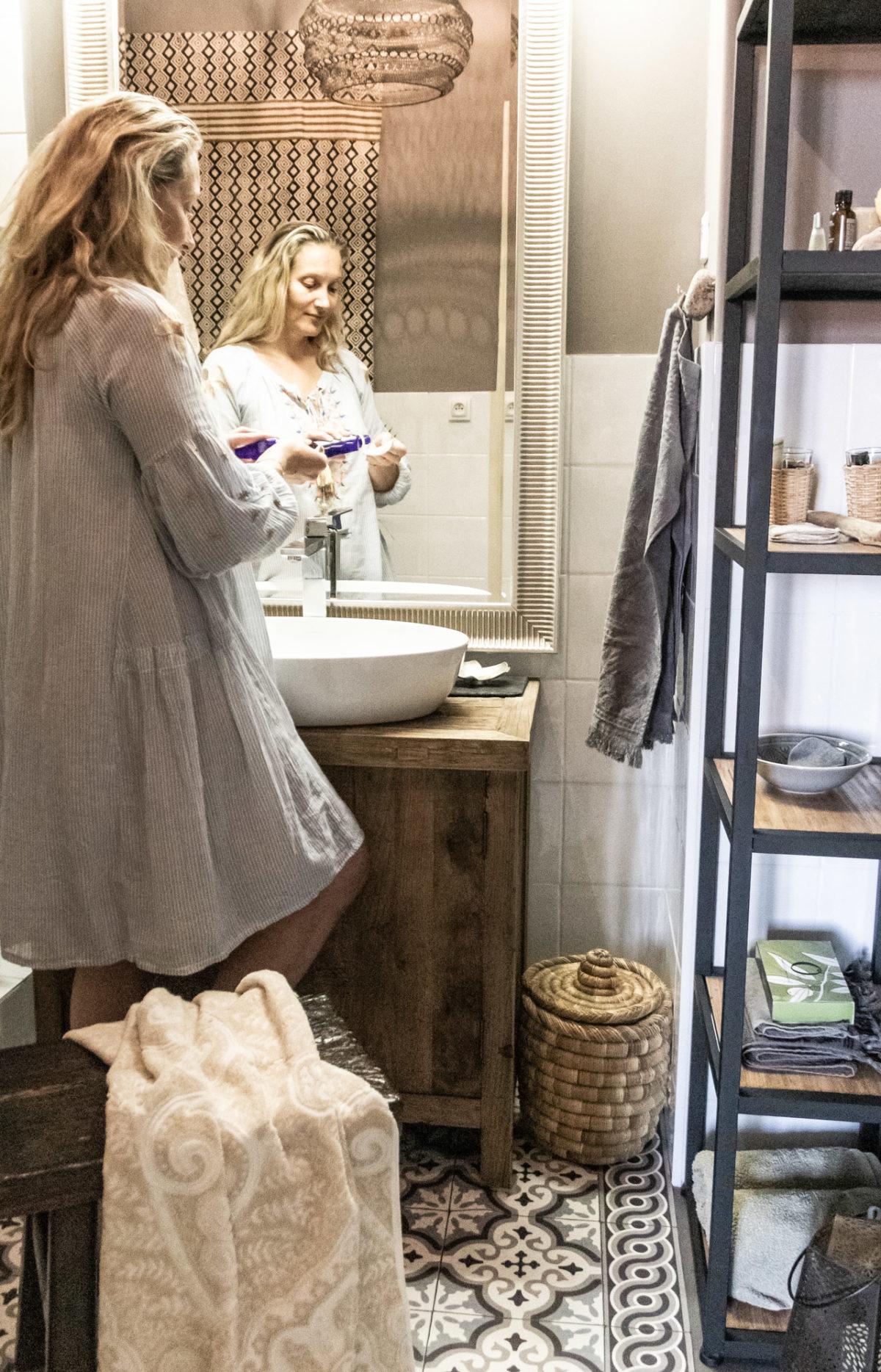 Zeitgeist Living Lunaciel waschbare Kosmetikpads