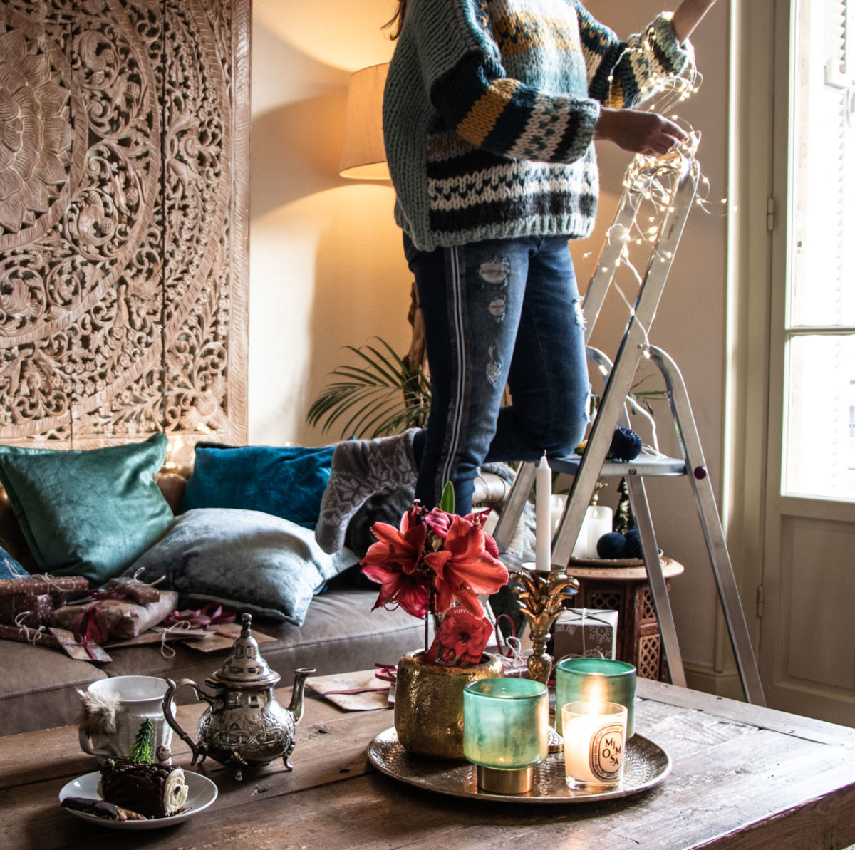 Zeitgeist Living Cozy Christmas & Eagle Products