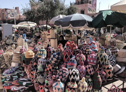 Zeitgeist Living Marrakesch