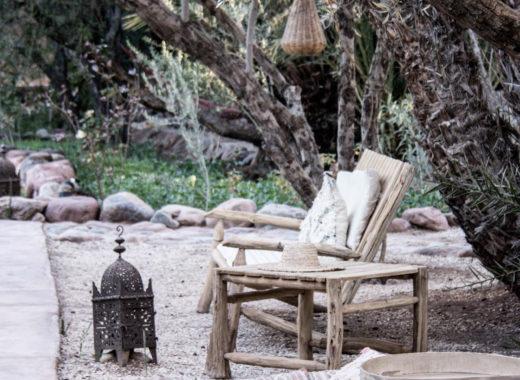 Zeitgeist Living Skoura & L´Ma Lodge