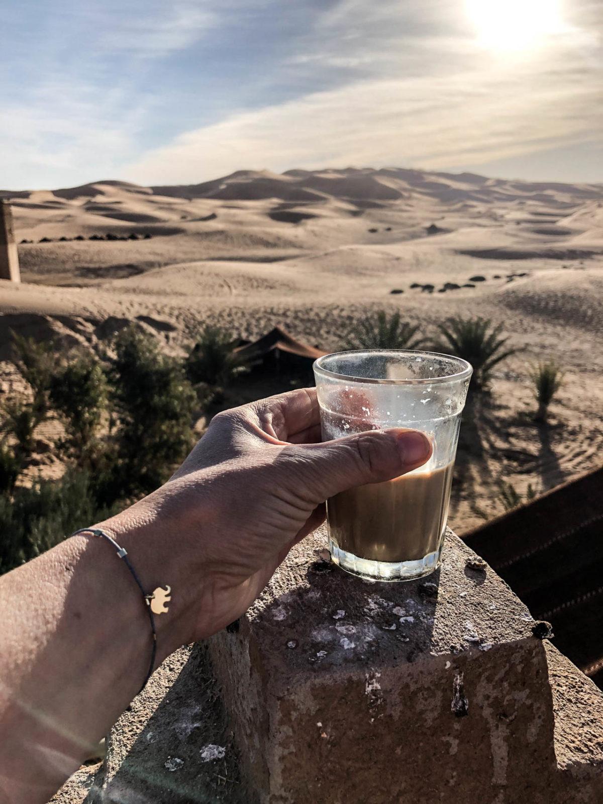 Zeitgeist Living Wüste und Elefant Love