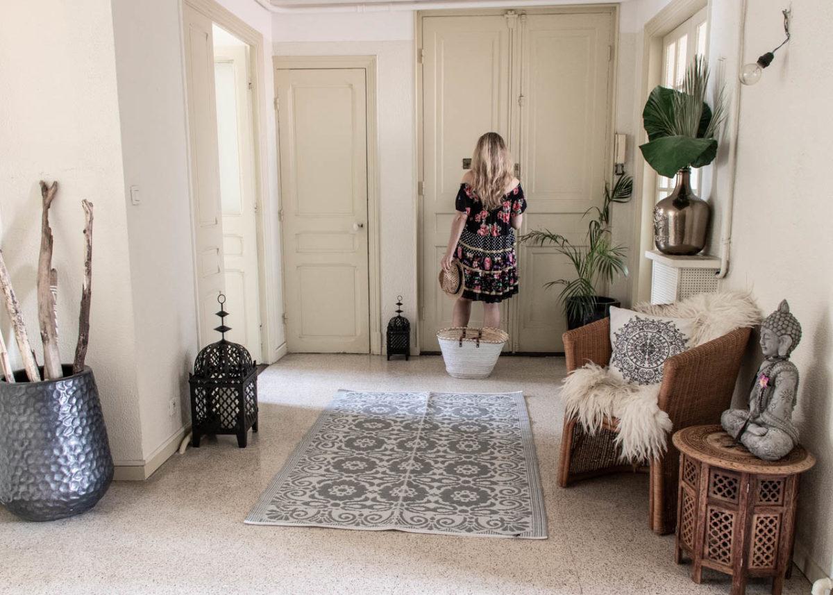 Zeitgeist Living Summer in the House & Shehe lele dress