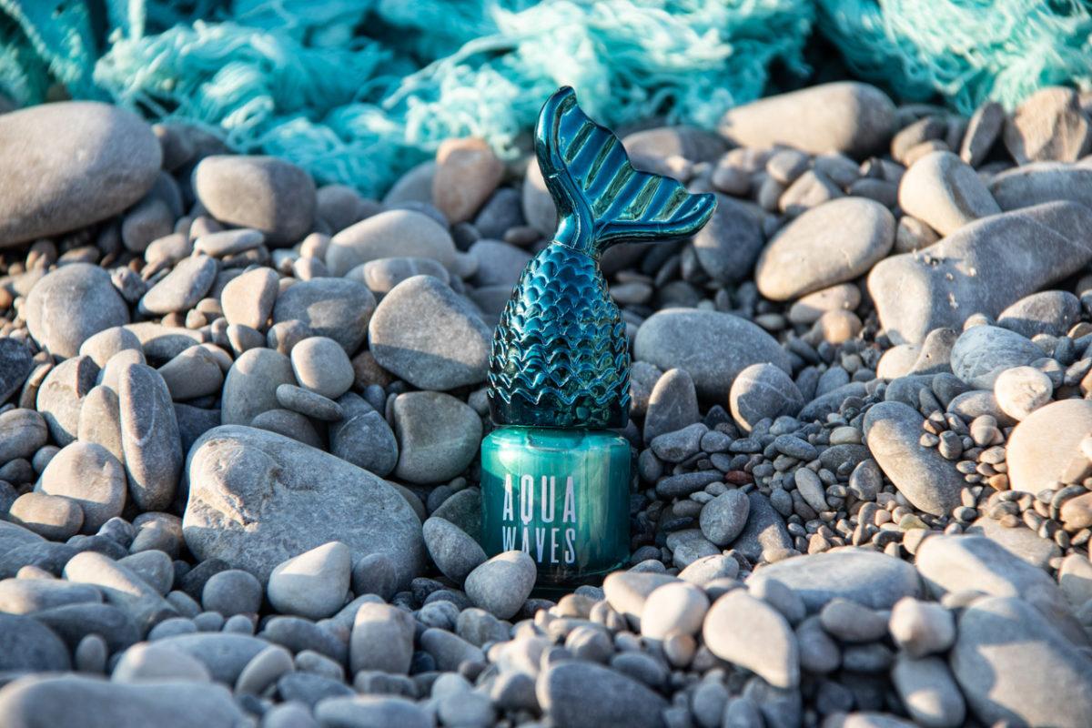 Zeitgeist Living Mermazing Meerjungfrau Nagellack