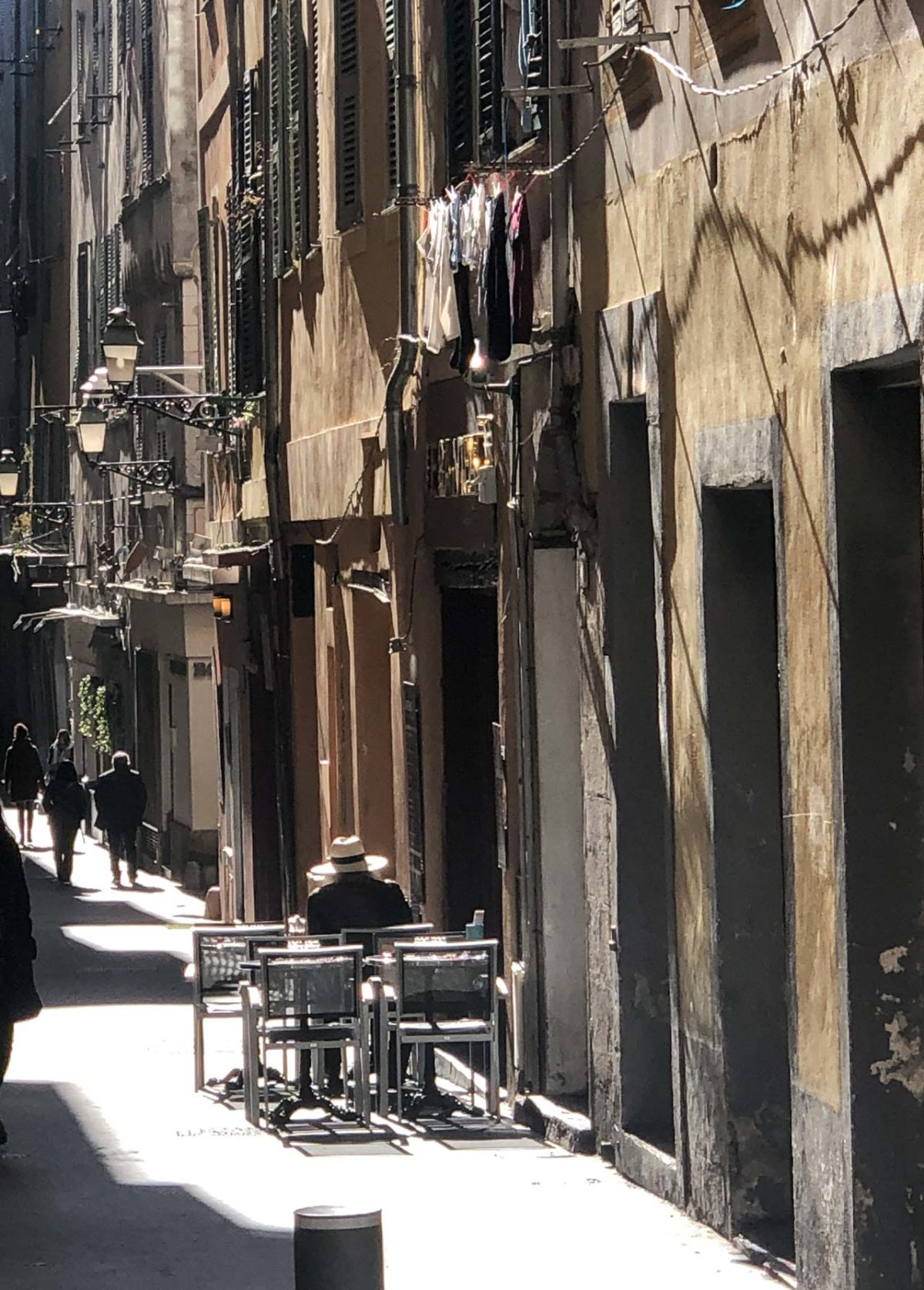 Zeitgeist-Living Restaurant Tipps Nizza or where to eat in Nice
