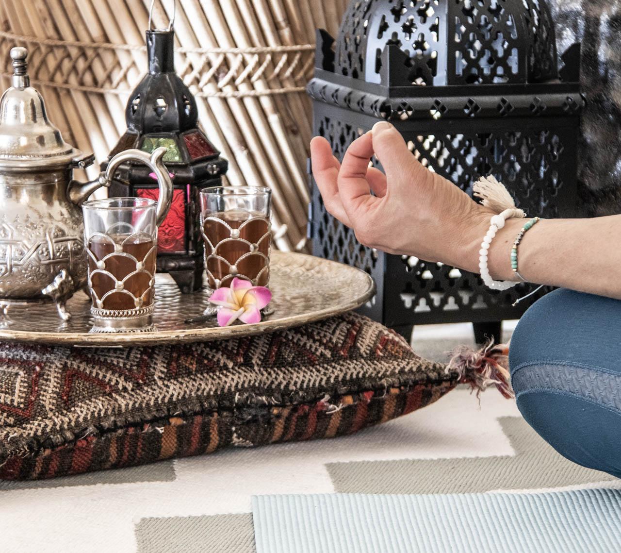 Yogareise Essaouira mit Berberlands & Sandra Bicker
