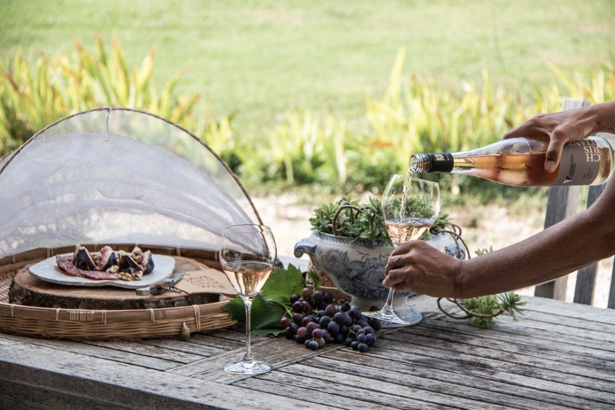 Zeitgeist Living & Störrlein Krenig Wein
