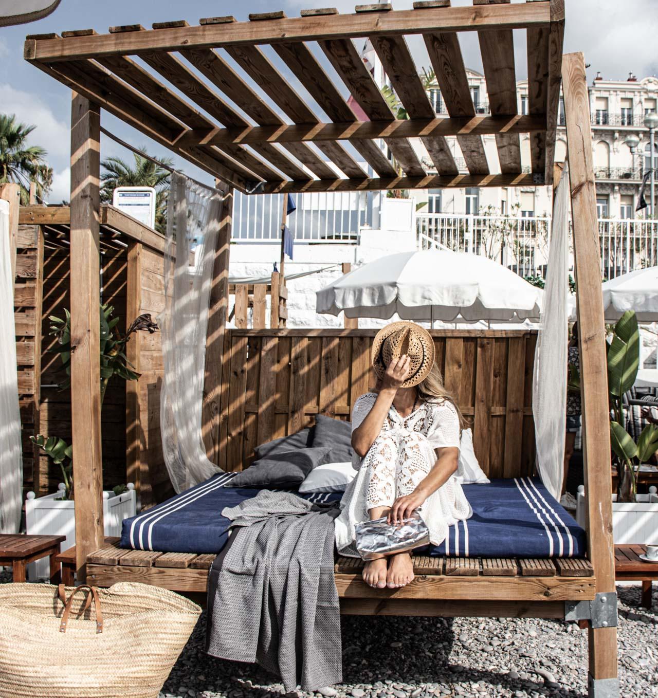 Zeitgeist Living Perfect Beach Day Kontor 1710