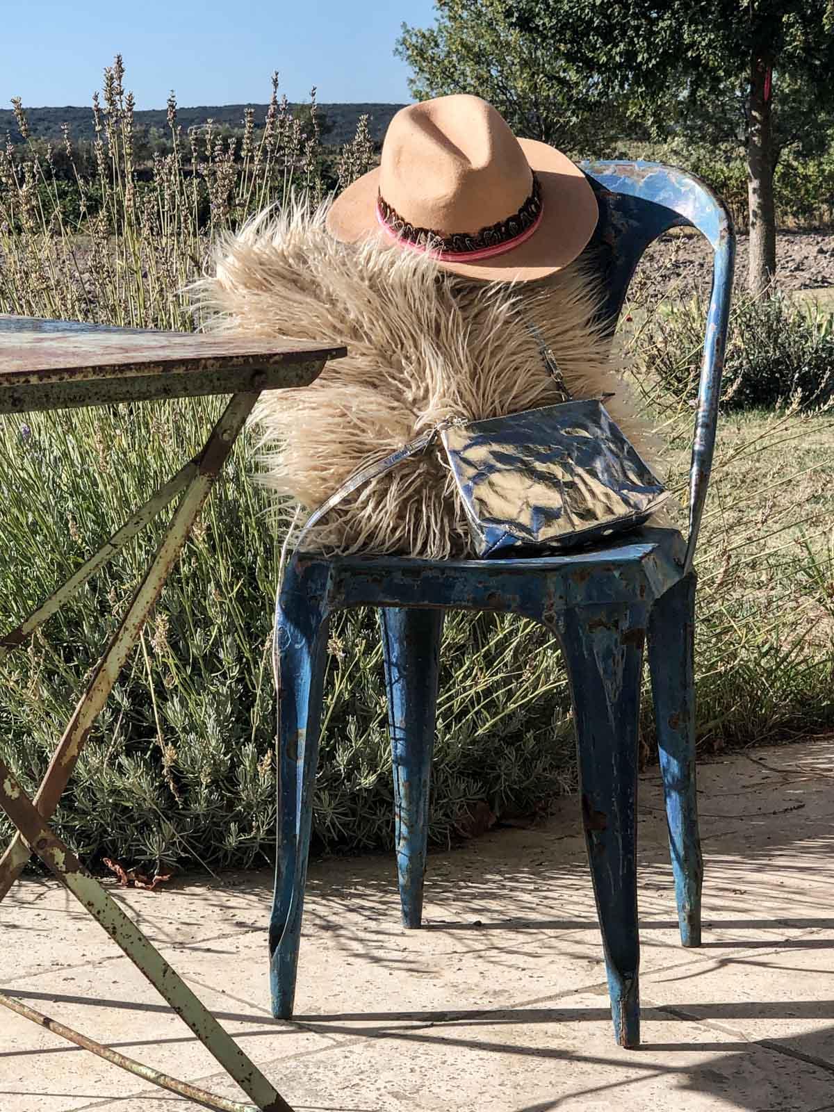 ZEITGEIST LIVING Herbsttage in der Provence 1