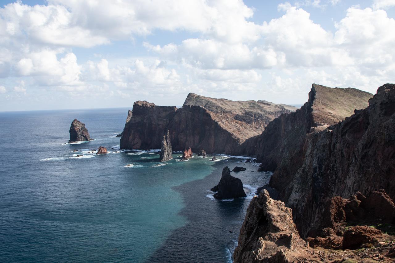 Zeitgeist Living first days on Madeira