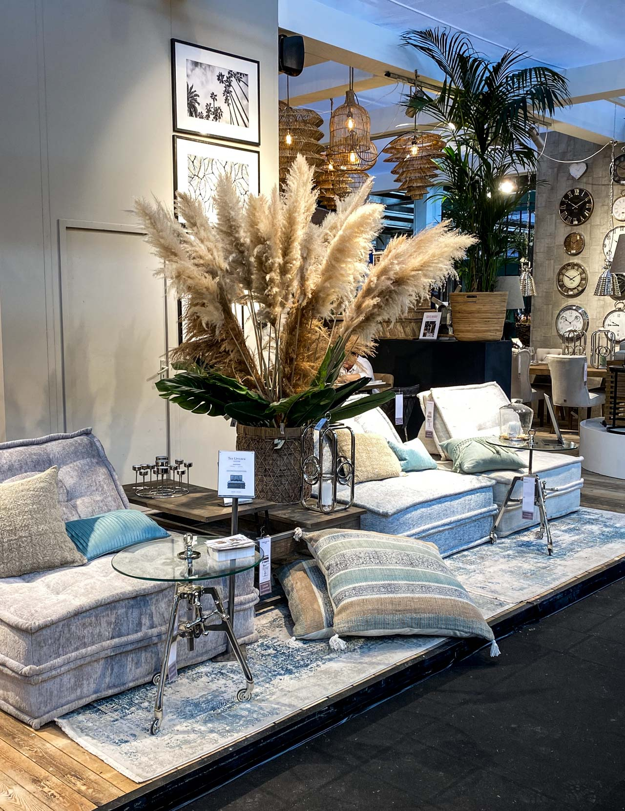 Zeitgeist Living Ambiente 2020 Part 2