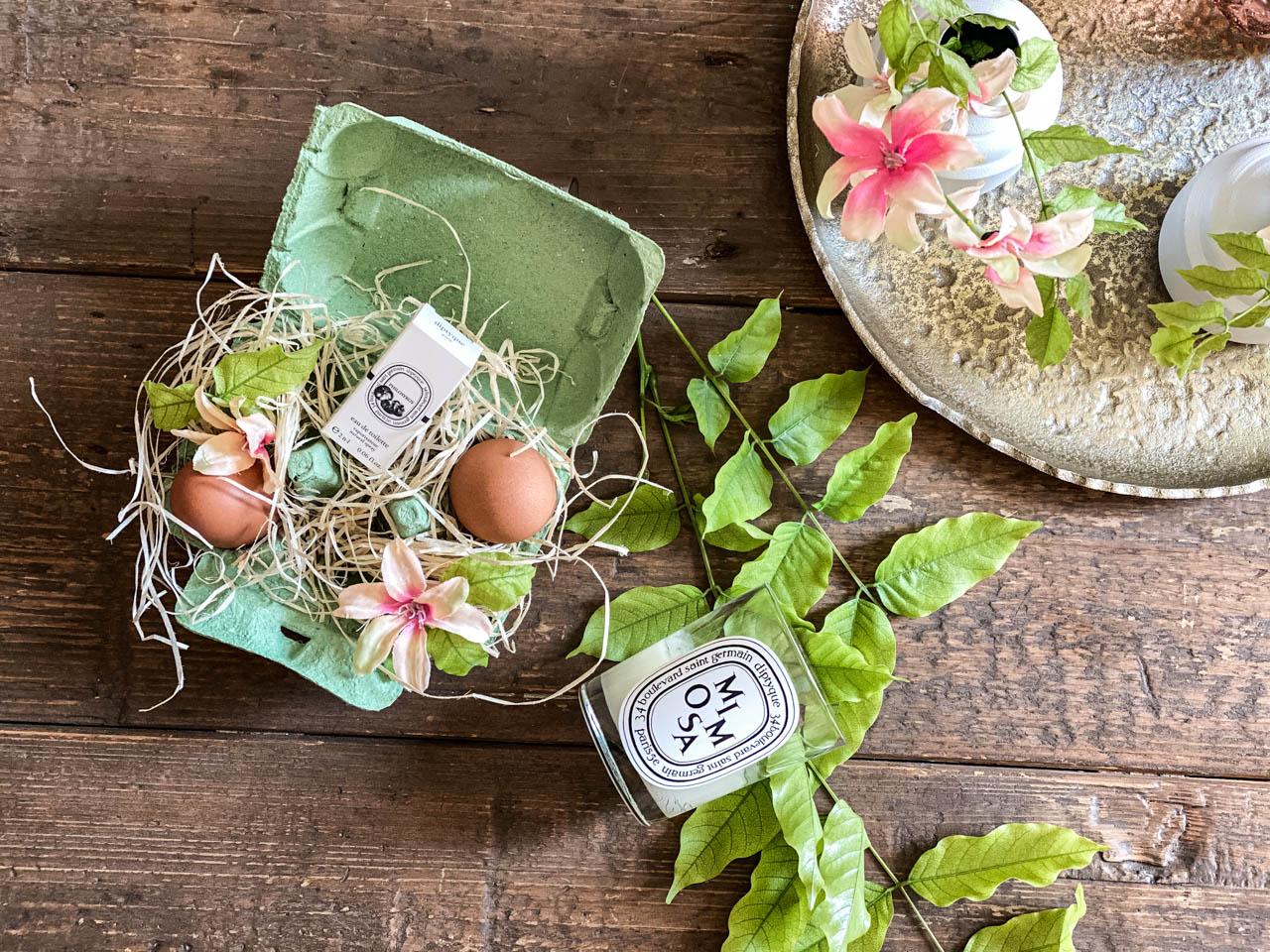 Zeitgeist Living & Douglas Beauty Geschenke zu Ostern