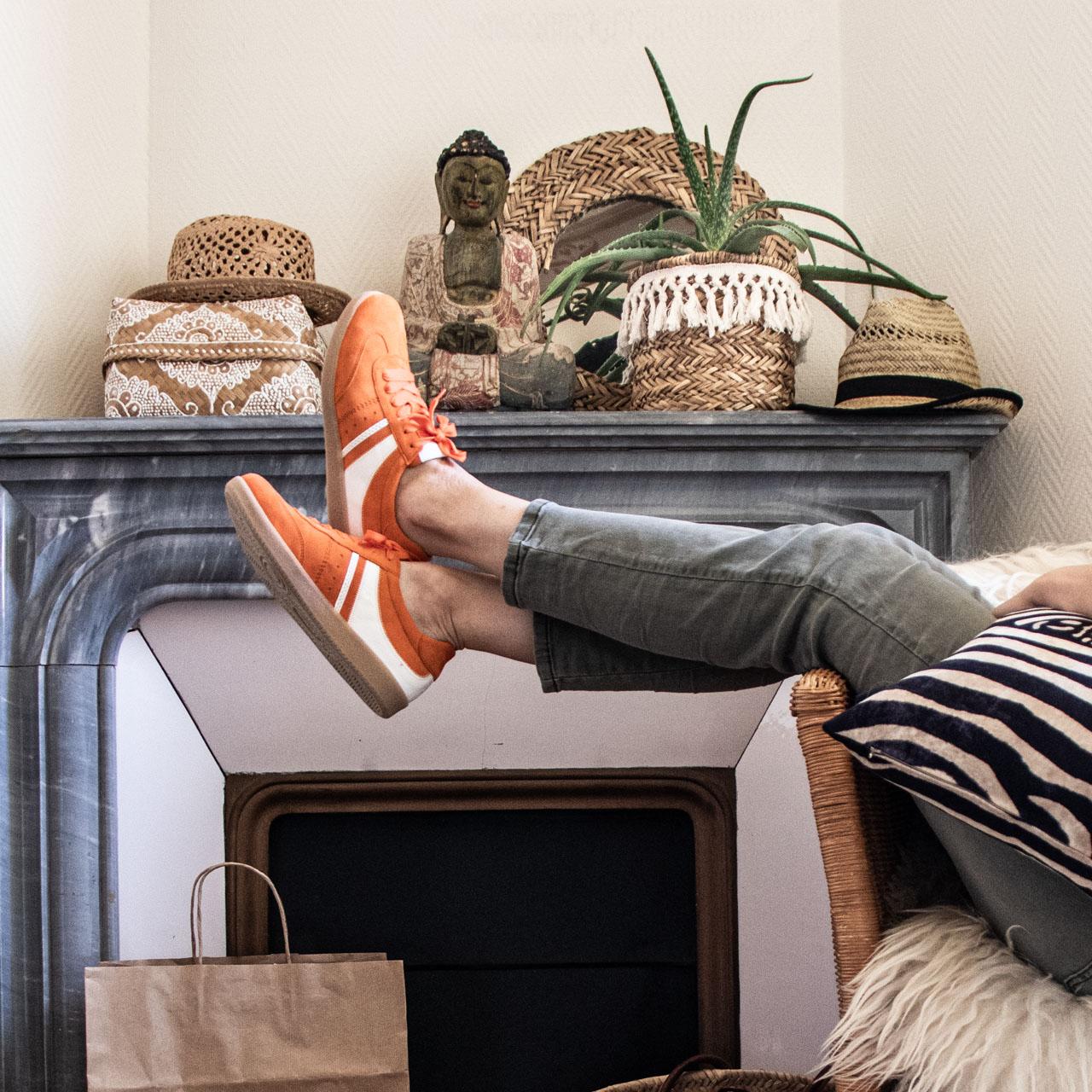 Zeitgeist Living Neue Sneakers by Schuhmoden Heimann