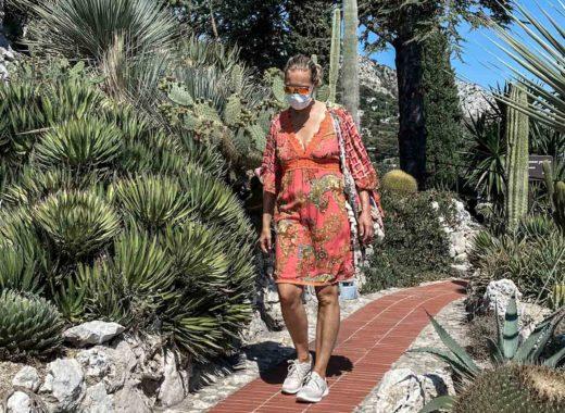Zeitgeist Living Jardin Exotique d'Eze