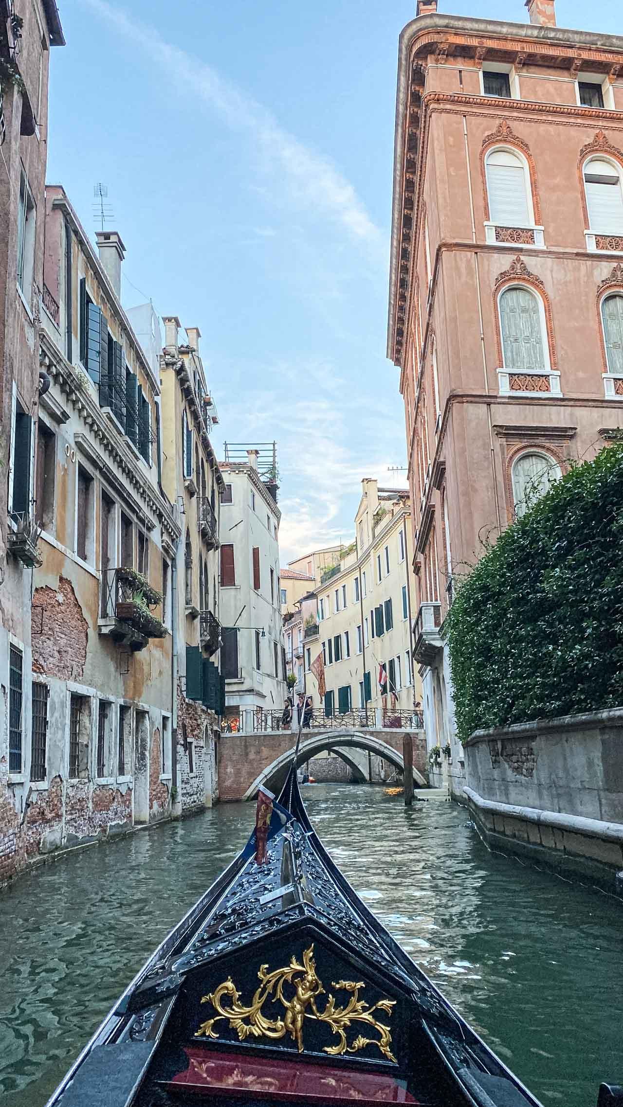 Zeitgeist Living Venedig Tag 2