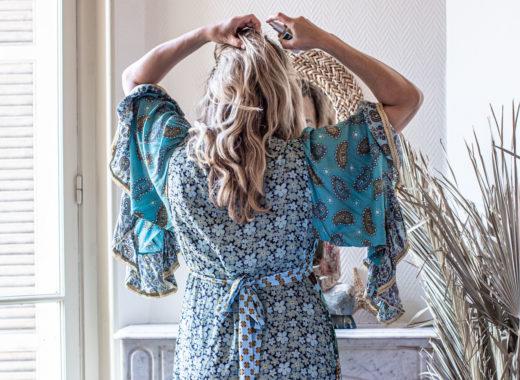 Zeitgeist Living La Royrie Huile a Barbe