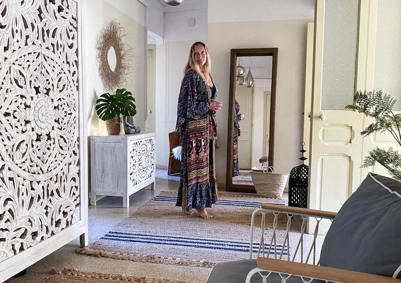 Zeitgeist-Living-Blog-Seiden-Kimono-Hippie-Moon
