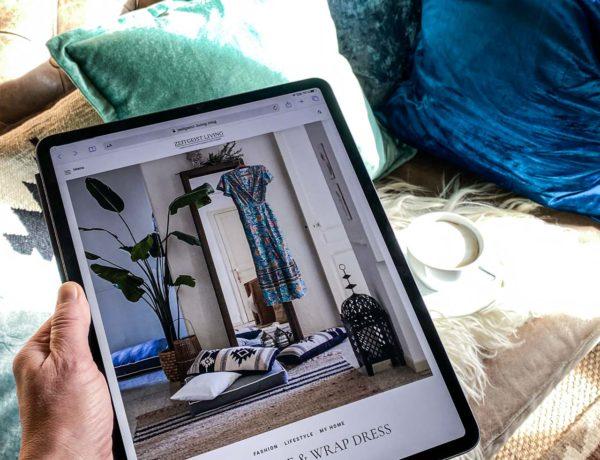 Zeitgeist-Living-Neues-Blog-Design